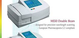 Resolution Technology bvba - Zaventem  -   CAMSPEC SPECTROPHOTOMETERS