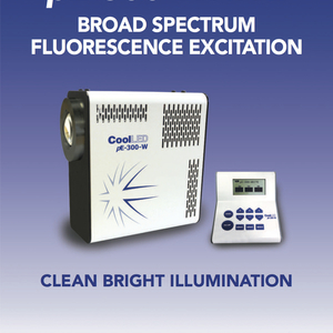 Resolution Technology - Coolled Microscope Illumination Systems - Microscope Led Illumination Systems