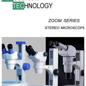 Resolution Technology - Microscopes - Optical Microscopes