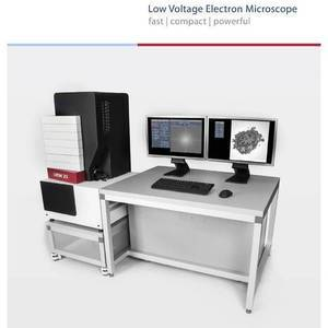 Resolution Technology - Microscopes - Electron microscopes